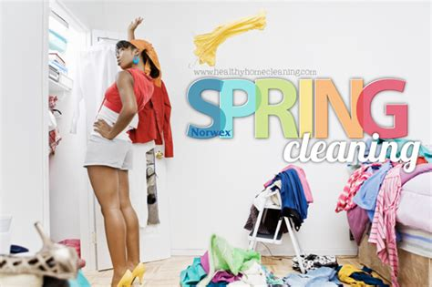 spring house cleaning spring cleaning with norwex a room by room guide