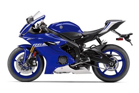 Yamaha Motorrad R6 by 2017 Yamaha Yzf R6 First Look 10 Fast Facts With Video