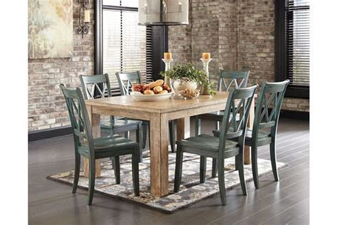 wood bbfbfedebfecb distressed dining room table listed make your dining area rustically refined with a distressed