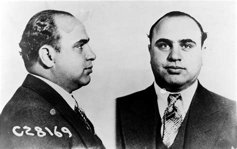 Al Capone Criminal Record Ten Reasons Why Alcatraz Rocks