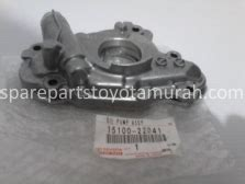 Assy Spacy Karbu Pompa Oli support shock absober depan rbi thailand corolla altis