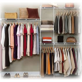 Closet Organizer Systems Do It Yourself by Do It Yourself Closet Systems Winda 7 Furniture