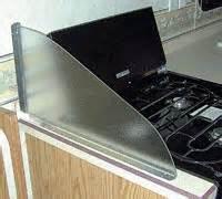 stove splash guard kitchen stove kitchen stove side guards