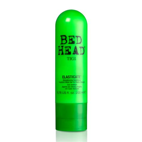 bed head conditioner tigi bed head elasticate conditioner 200ml feelunique
