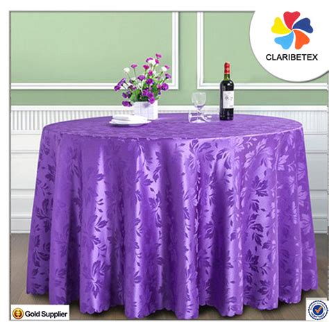jacquard table linens purple jacquard table linens wedding table cloth