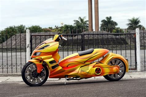 honda beat modifikasi modifikasi honda beat drag ceper airbrush jdm modifikasi