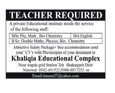 contoh application letter untuk guru bahasa inggris contoh sur