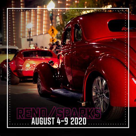 reno auto show