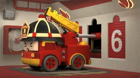 Kartun Series 3 robocar poli tv series episode season 1 3