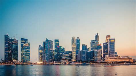 imagenes de edificios wallpaper fondo de pantalla de ciudad rascacielos edificios