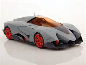 Lamborghini Cars Models Lamborghini Egoista 1 18 Mr Collection Models