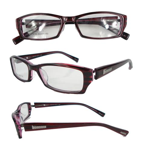special optical frames eyeglasses joh2109 china
