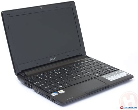 Lu Proyektor Merk Acer acer aspire one d270 26dkk lu sga0d 015 foto s hardware info nederland