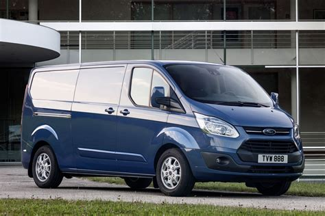 8 fort co ford transit limited photo gallery 8 10