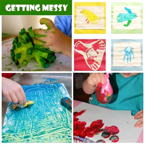 painting for 2 year olds activities for 2 year olds