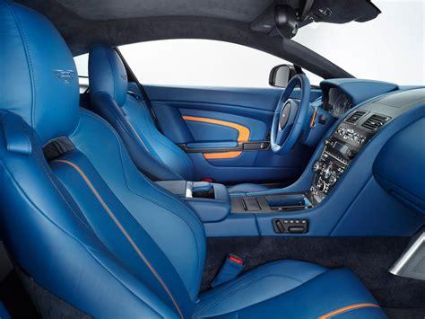 aston martin custom interior aston martin q lounge concept