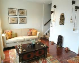 Indian Traditional Home Decor by An Eclectic Indian Home Tour Whats Ur Home Story