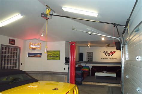 Awesome High Lift Garage Door Opener B50 Ideas For Home High Lift Garage Door Conversion