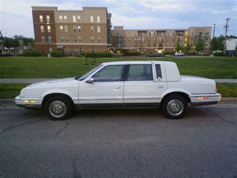purchase used 1993 chrysler new yorker fifth ave 75k original mi 50 photos loaded a service manual 1993 chrysler fifth ave actuator repair service manual 1993 chrysler fifth