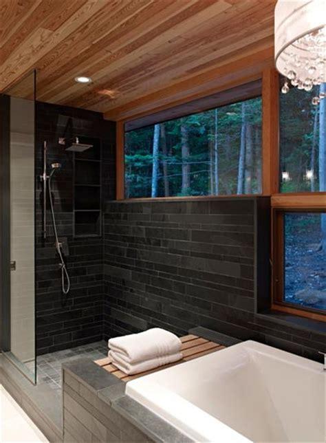 10 Beautiful Bathrooms To Soak Up Ideas & Inspiration