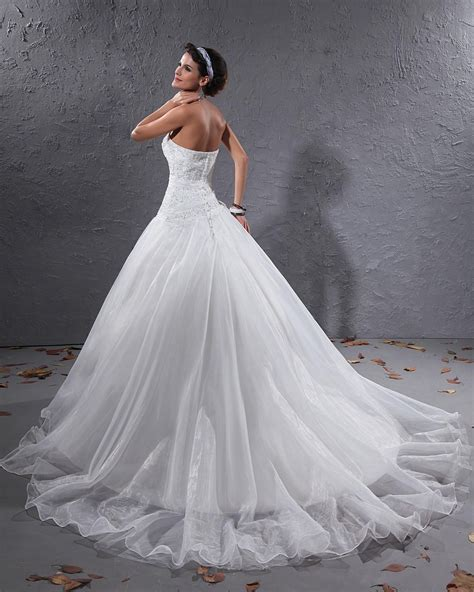 Wedding Dresses White by White Gown Wedding Dresses Photo 1 Browse Pictures