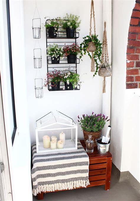 Balkongestaltung Tipps by Die 174 Besten Bilder Zu Garten Balkon Pflanzen Auf