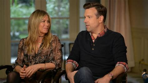 mother s day movie jennifer aniston mother s day the jason sudeikis and jennifer aniston chat about their new