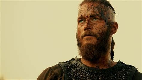 travis fimmel vikings season 2 2 new clips from vikings ragnar rollo battle rollo vs