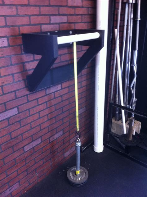 the sanctum weight equipment