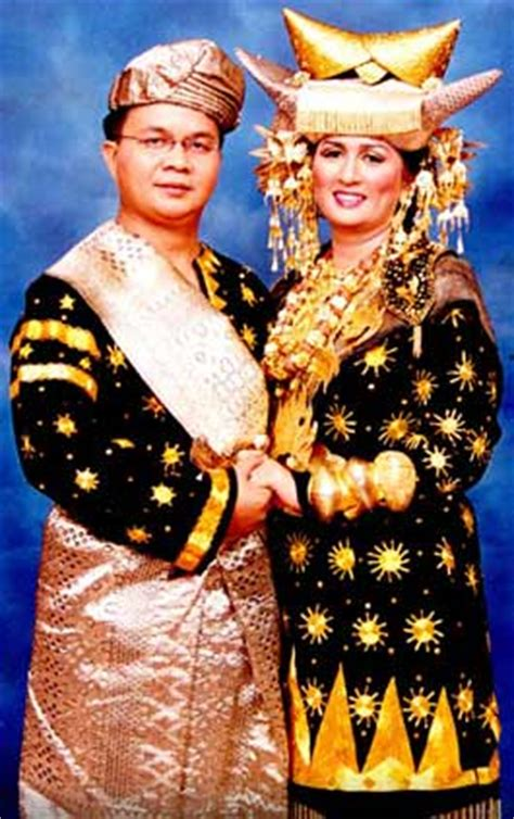 Baju Bayi Costume Gentleman baralekdi custom clothes bundo kanduang west sumatra indonesia