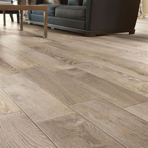 American Naturals   Wood look Porcelain Tile by