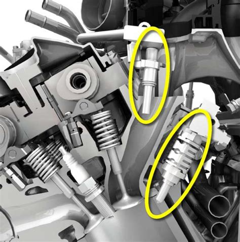 honda direct injection explained why some engines both port and direct