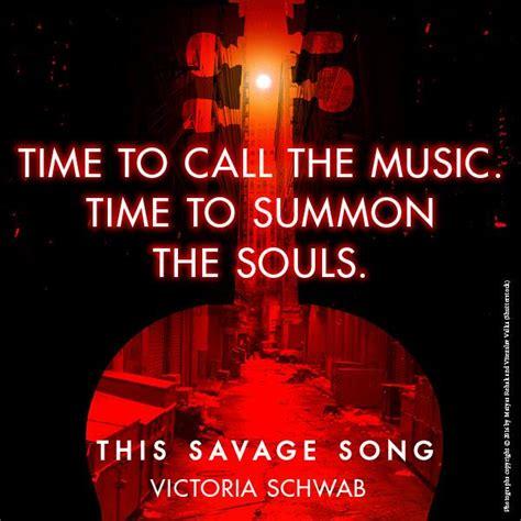 libro this savage song monsters amazon com this savage song monsters of verity 9780062380852 victoria schwab books