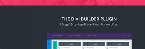 elegant themes builder plugin download elegant themes divi builder wordpress plugin themes universe