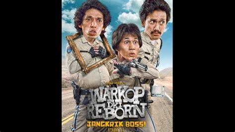aktor film warkop dki reborn pemeran dono kasino indro di warkop dki reborn