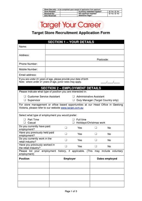 Apply For Online Jobs Work From Home - target online job application lifiermountain org