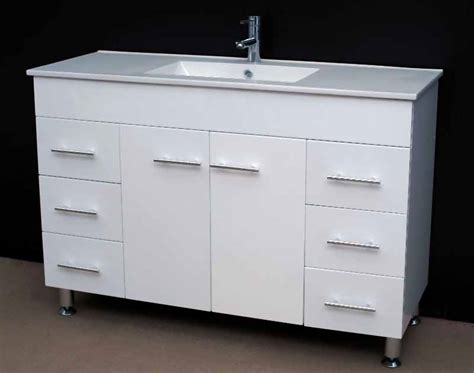 bathroom vanity units on legs artemis wpl1200 1200mm polyurethane bathroom vanity unit