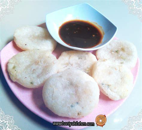 membuat cilok dan cireng cara membuat cireng yang enak dan awet empuk haniya kitchen