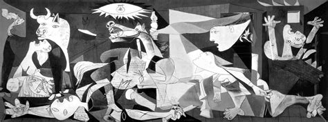 picasso paintings guernica guernica pablo picasso 1937 high resolution photos