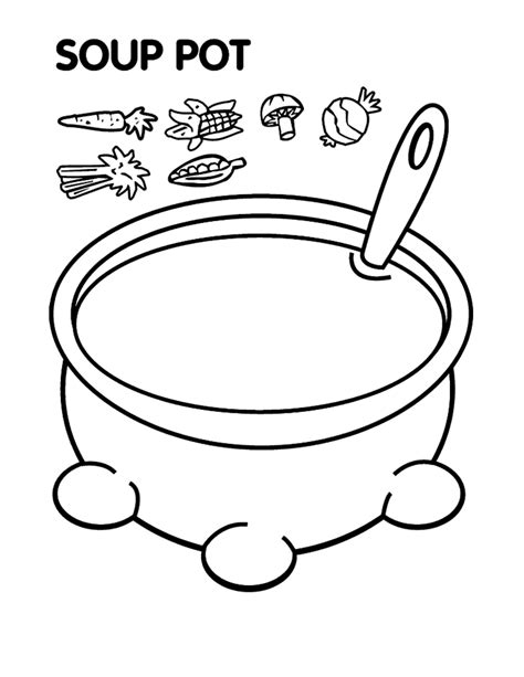 coloring pages food kolorowanki coloring pages