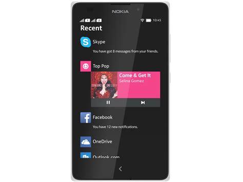 Update Hp Nokia Xl nokia xl smartphone z 5 calowym ekranem android i dual