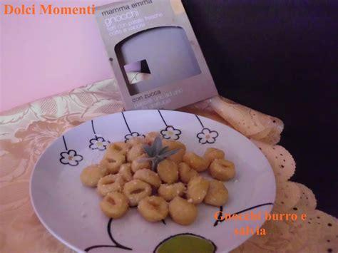 gnocchi di zucca con burro e salvia frasi gnocchi di patate e zucca al burro e salvia dolci momenti
