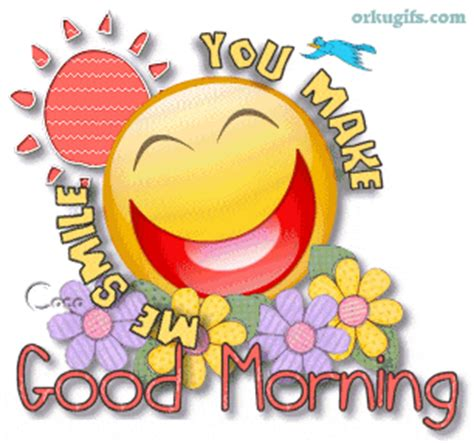 good morning    smile images  messages