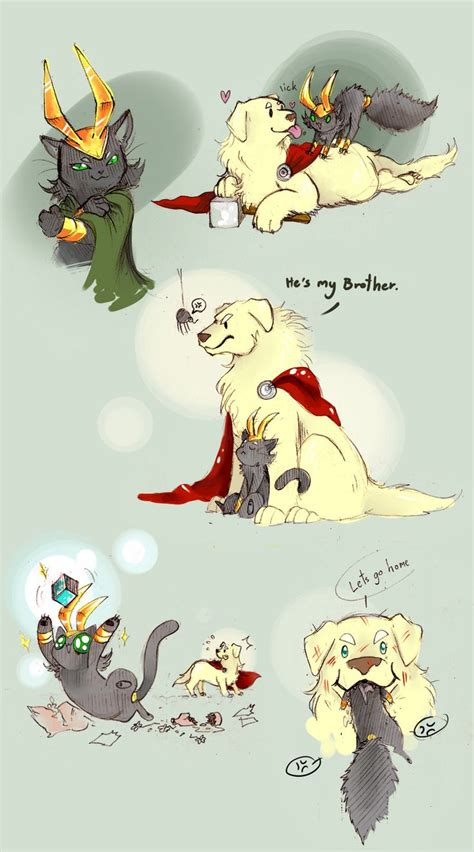 thor and the dogs books 43 best thor x loki images on loki