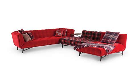 roche bobois sofa profile large 4 seat sofa nouveaux classiques collection
