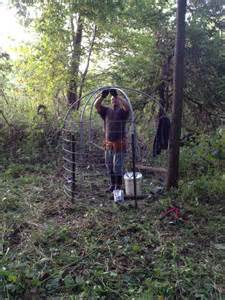 best archery ground blind best 25 ground blinds ideas on ground