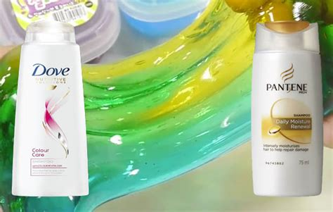 membuat slime sendiri 5 cara membuat slime dengan shoo resep terbaiknya
