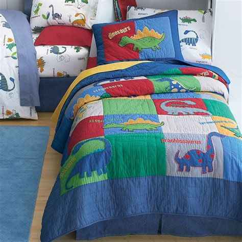 Dinosaur Bedding Dinosaur Bedding For