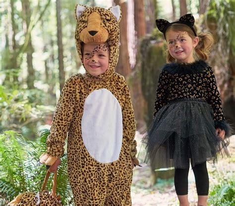 Dress Tutu Leopard leopard tutu costume pottery barn