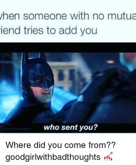 Where Did Memes Come From - 25 best memes about did you come from did you come from